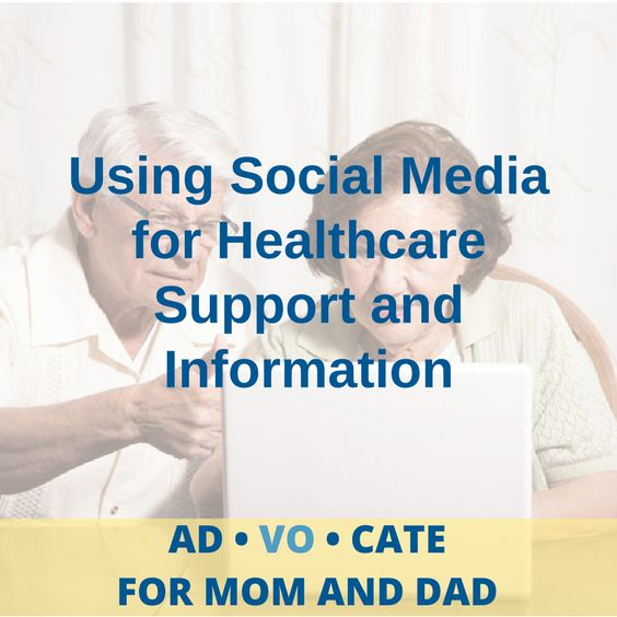 advocate for mom and dad, caregiver knowledge expert, healthcare social media and medical informtation, healthcare twitter hashtags, how can i use twitter for my healthcare, how do i find online healthcare support groups, New Jersey, New York, pennsylvania, social media for health advocacy, what are the benefits of medical online support, where do i find the best medical information online