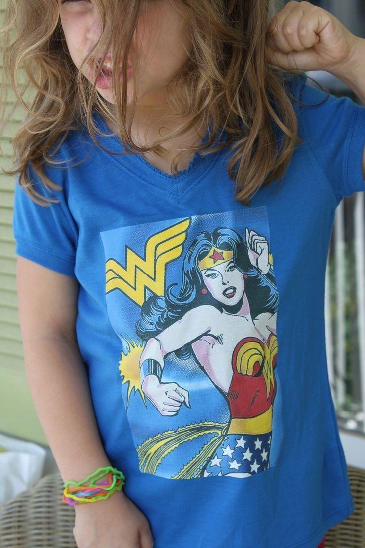 Wonder woman first comic book-2012