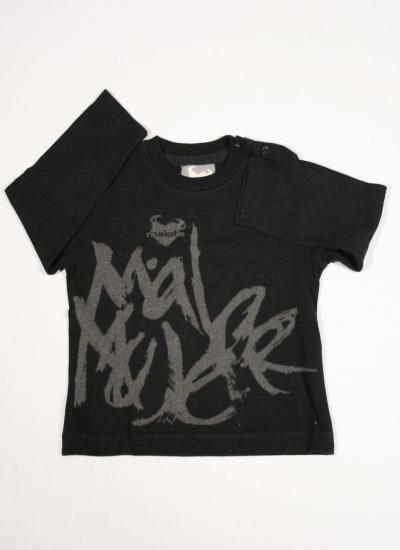 Camiseta negra | Tiruleta