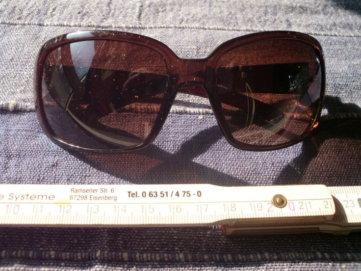 1 moderne Sonnenbrille für die Frau Frauensonnenbrille Nr.269 Brille Sunglasses