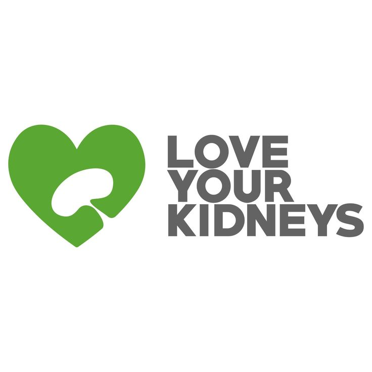 Donating kidneys to save the lives of others