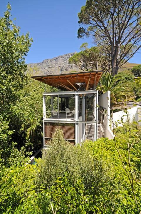 Tree House / Van der Merwe Miszewski Architects