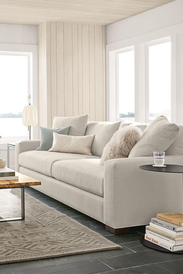 Mayer Sofas Modern Sofas Loveseats Modern Living Room