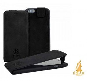 Bugatti Flip Case Madrid para iPhone 6
