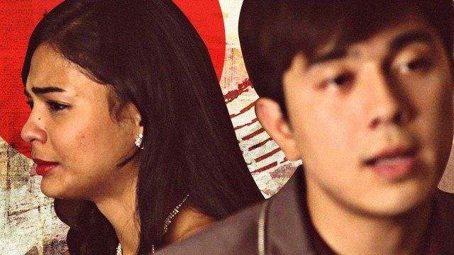 10 Pinoy Films for Every Breakup Situation