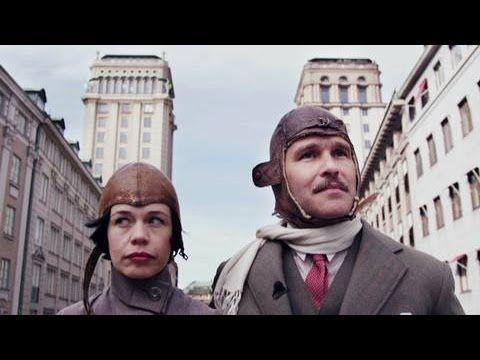 Historieätarna – Avsnitt 4, Det glada 1920-talet - YouTube