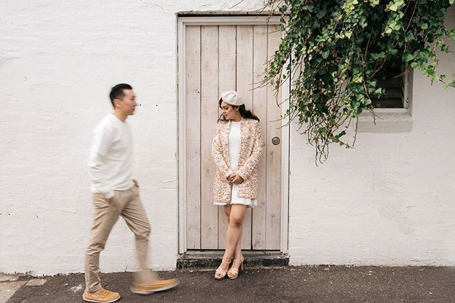 I don't expect love, affection and attention from you, but I want you to feel how I feel for you.  Photo by Albert @sstrebla Make up by @janemichella Styled by @sylvias06  #summerstoryalbert #summerstoryphotography #engagement #prewedding #weddingphotography #weddingku #thebridestory #bridestory #preweddingbyalbert