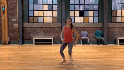dance dancing season 4 amanda the next step tnsseason4 next step logan fabbro #gif from #giphy