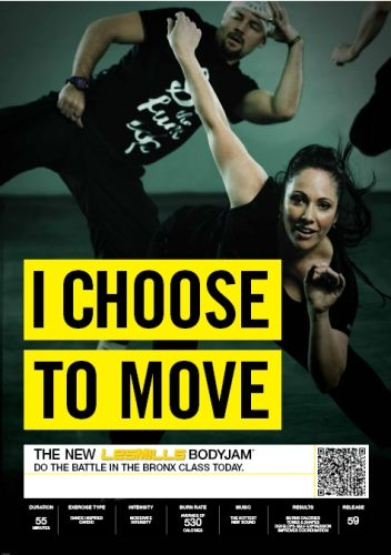 BODYJAM 59 - Battle in the Bronx (Winter 2012) - Hip Hop / We Run this Mutha / Til Death Do We Party