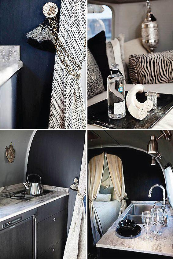 airstream interior! Make my dreams come true