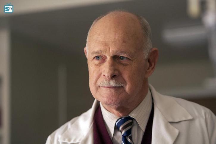24: Legacy - Gerald McRaney Joins Cast as a Series Regular