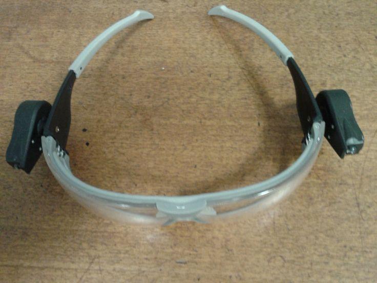 gafas con led