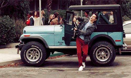 Dylan O'Brien Kept Stiles' Jeep, And More Cast Souvenirs