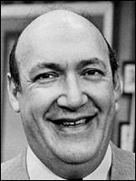 Bernard Bresslaw (25 February 1934 Died 11 June 1993) was an English actor. He is best remembered for his comedy work, especially as a member of the Carry On team.