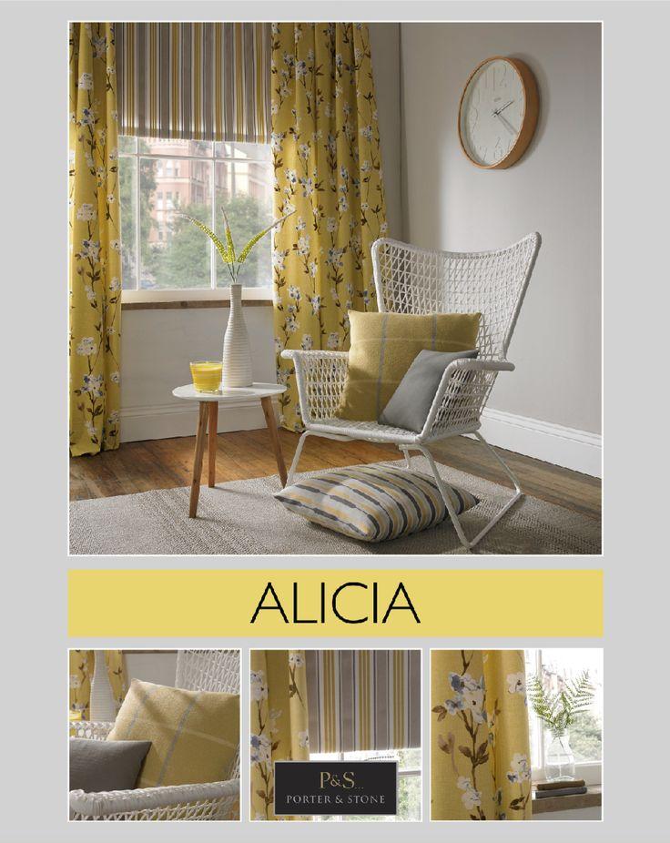 'Alicia' fabric