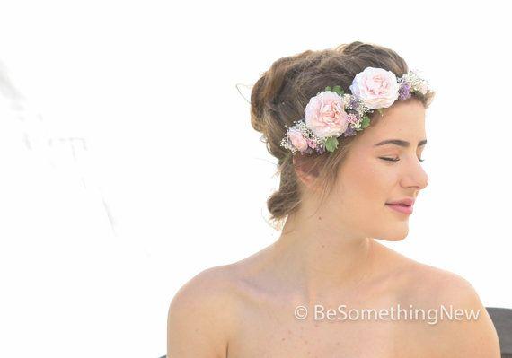 Hey, ho trovato questa fantastica inserzione di Etsy su https://www.etsy.com/it/listing/150852059/corona-di-fiori-di-rose-rosa-e-neonati
