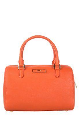 DKNY Handtasche orange - http://www.kleidung-24.de/dkny-handtasche-orange/   #Damen, #Handtaschen, #Taschen #DKNY