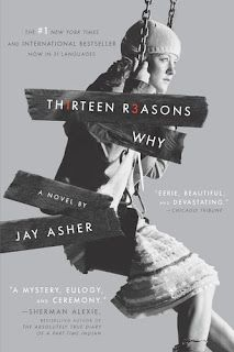 13 reasons why I LOVE this book!! ❤️