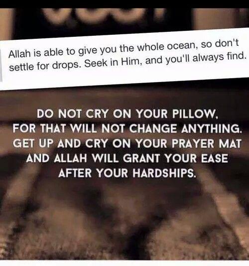 Cryİng Islam My Islam Pinterest Islam Allah And Hadith