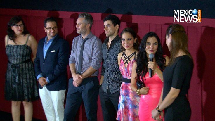 Casese Quien Pueda es una película escrita por la actriz mexicana Martha Higareda y dirigida por el cancunense Marco Polo Constandse, que se estrenará el próximo 14 de febrero.