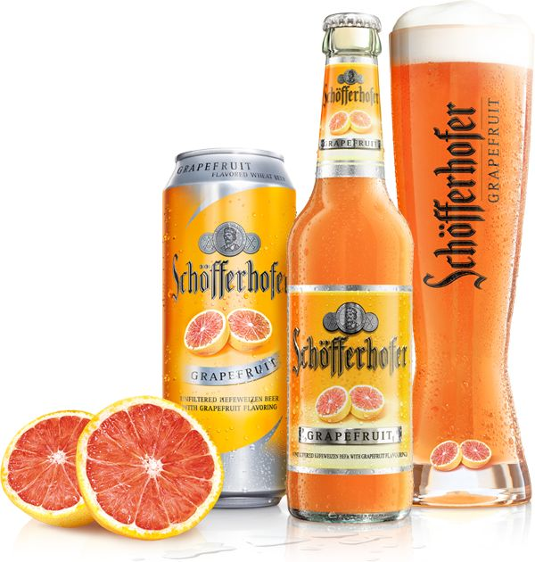 While it tastes more like an Italian soda than suds, this hefeweizen is an ideal session beer for day-drinking.   - Delish.com