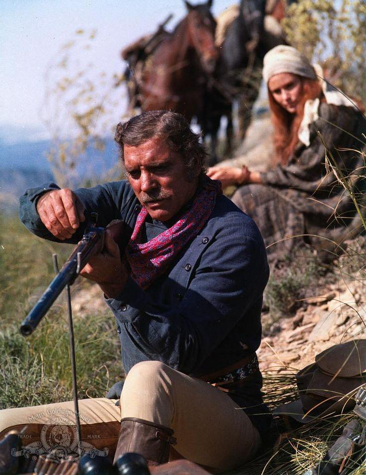 Valdez Is Coming (1971) - Burt Lancaster & Susan Clark