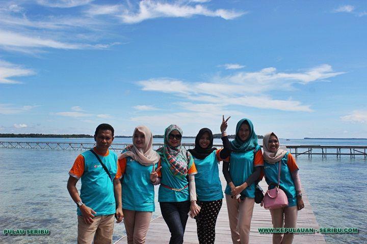 Kepulauan Seribu Islands Tourism Jakarta | Travel Resort And Residents | Bored Panda