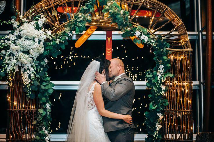 whistler cultural centre wedding