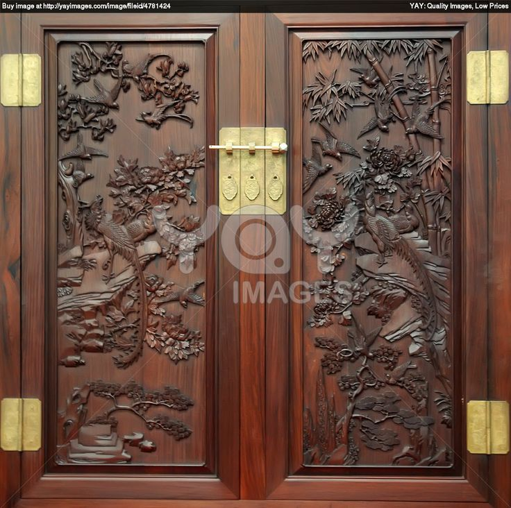 best chinese wood carvings  on Pinterest