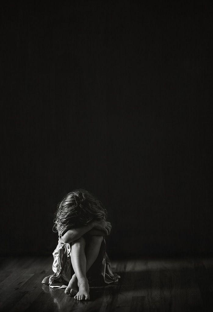 "Honorable Mention – ""Broken"" by Kristin Merck, USA | PORTRAIT"