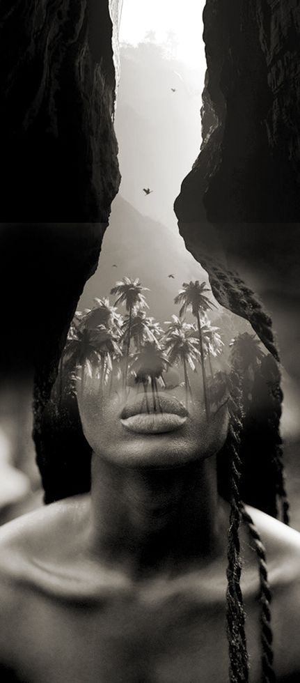 "Curioos.com | ""inspiration"" by antonio mora (Spain) - http://pinterest.com/curioos"