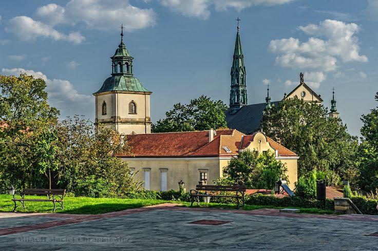 Sandomierz » Stare Miasto w Sandomierzu » MRACH Fotografie
