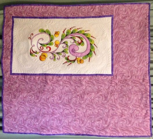 For Sale $165.00 on www.catchacreation.com.au shop - Green Gable Quilts
