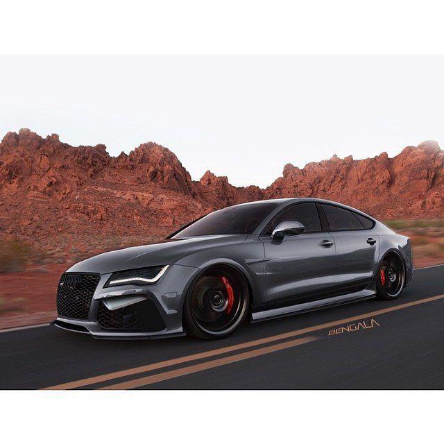 76 Best Trick Audis Images On Pinterest