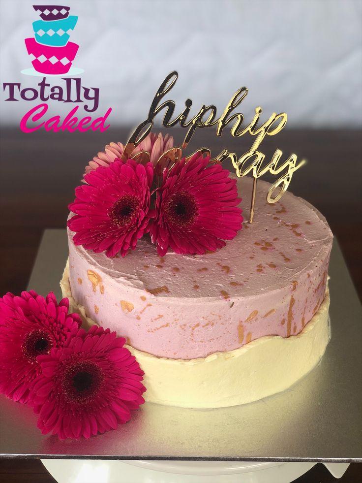 Birthday cake in 2020 cake cake decorating birthday cake