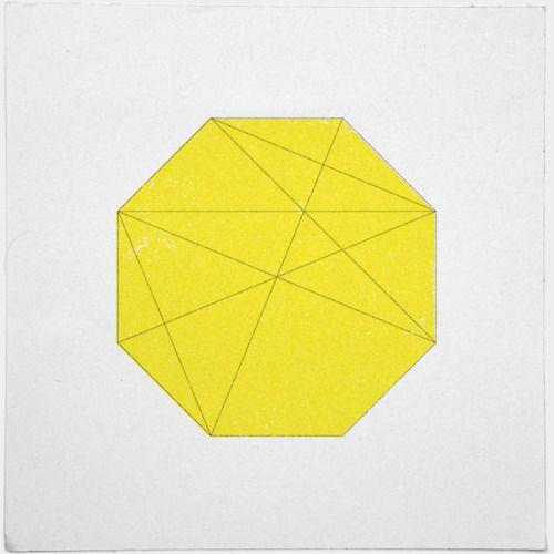 219 besten zirkel und lineal bilder auf pinterest for Polygon produktdesign