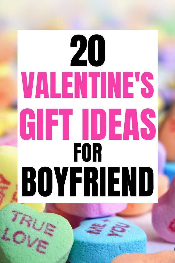 20 Best Valentine S Day Gifts For Boyfriend He Will Love In 2021 Valentine Gifts Best Valentine S Day Gifts Valentines Gifts For Boyfriend
