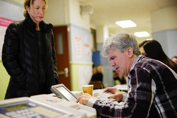 Same-Day Voter Registration Coming To Illinois