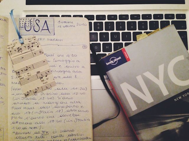 [Il mio itinerario di due settimane nel nord est degli Stati Uniti] Giorni: 16 giorni, dal 3 al 18 ottobre, 7 a New York e gli altri per fare il giro. Tappe: New York > Boston > Buffalo > Tonawanda > Cascate del Niagara > Toronto > Washington > Philadelphia > Atlantic City > Brooklyn > New York