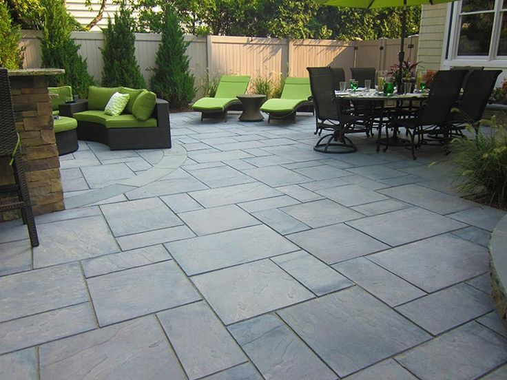 20 Great Patio Ideas - With great inspiration, design and execution, your patio can become another centerpiece of your home. We are always drawn to landscaping ideas that incorporate a strong focus on outdoor living space and a patio can …