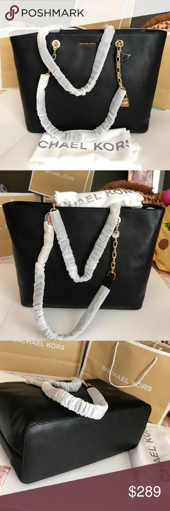 🌴Michael Kors Bag🌴 100% Authentic Michael Kors Tote Bag, brand new with tag!.😍😍😍come with dust bag. Michael Kors Bags Totes