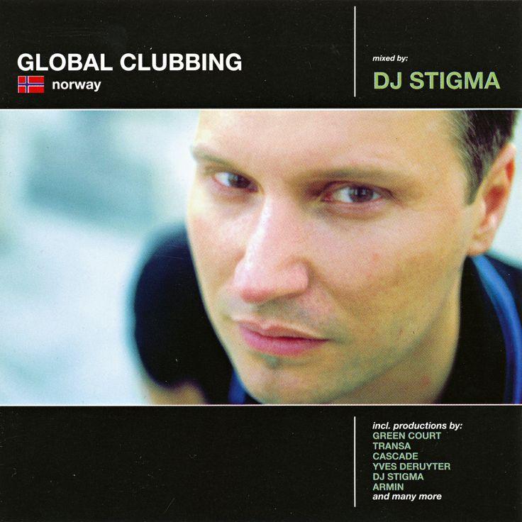 DJ Stigma — Global Clubbing (Norway)