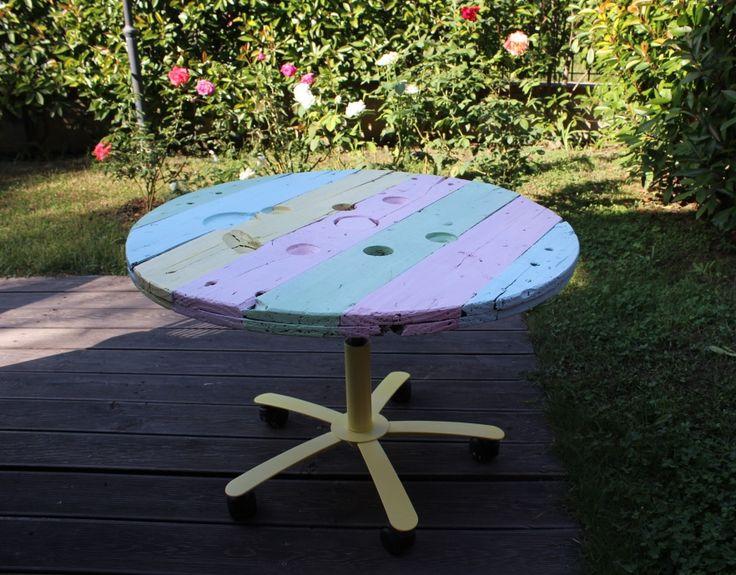 Pi di 25 fantastiche idee su gambe del tavolo su pinterest mobili in acciaio acciaio e - Tavolo che si alza ikea ...