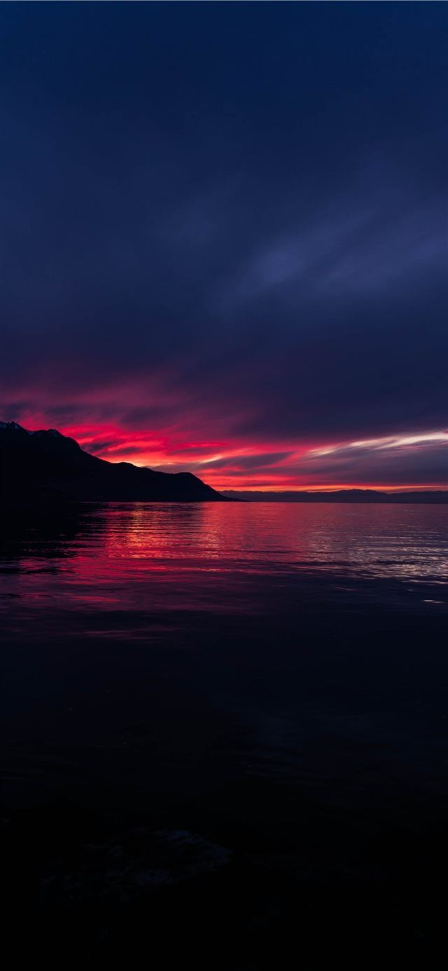 Colorful Sunset Iphone X Wallpapers New Nature Wallpaper