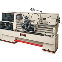 FREE SHIPPING — JET ZX Lathe — 14 x 60, Model# GH-1460ZX
