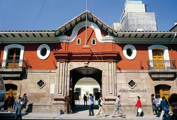 Los mejores museos de Chile