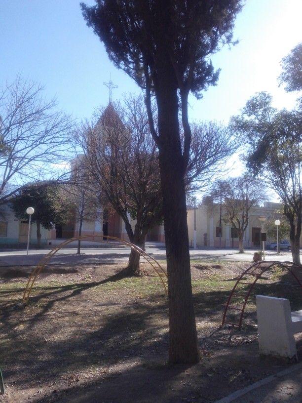 Iglesia San Pedro .Famatina