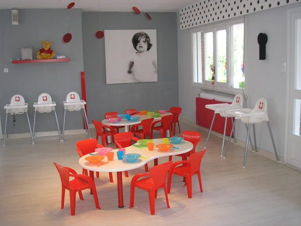 17 best images about estancias on pinterest nursery - Comedores escolares alicante ...