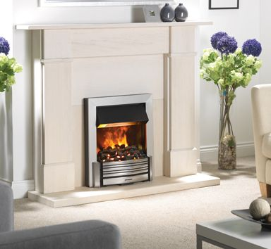 17 best Fireplace images on Pinterest | Fireplaces, Electric fires ...