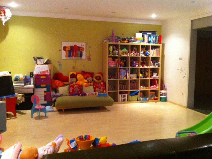 Excellent Design In Fun Kid Room Ideas At Interior House And Apartment  Family Room Playroom Decorating Ideas The Best Kids Playroom Kid Room Paint  Ideas ... Part 80